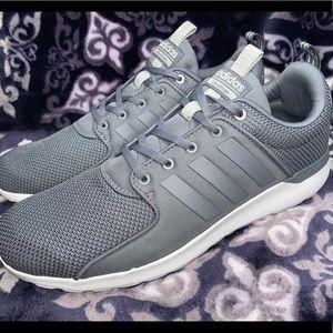 Adidas Neo CloudFoam Men's Athletic Comfort Shoes
